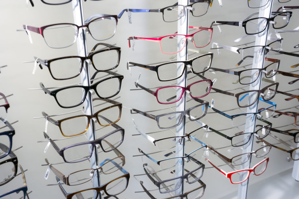 zahlt die krankenkasse die brille
