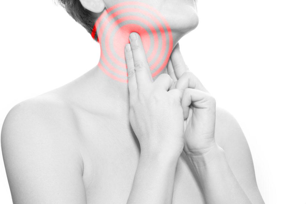 Lymphknotenkrebs - Ursachen, Therapie und Symptome
