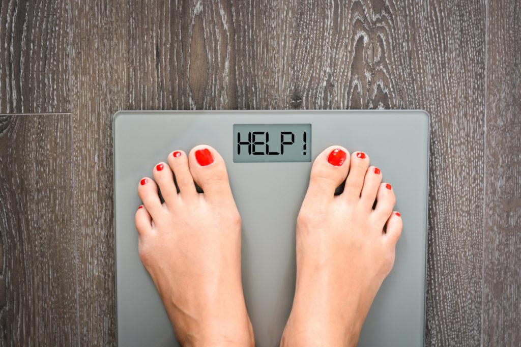 Die beste naturheilkundliche Diät, um Gewicht zu verlieren