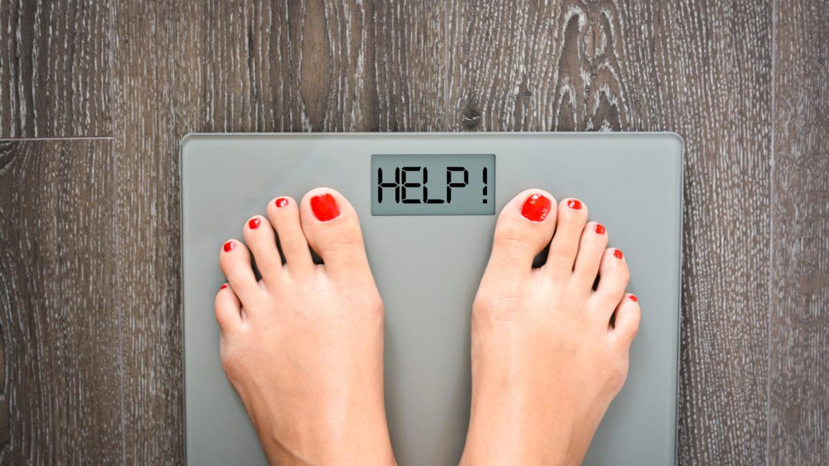Gewichtsverlust Diät 8 Kilo