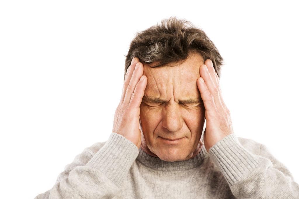 schwindel und kopfschmerzen ursache