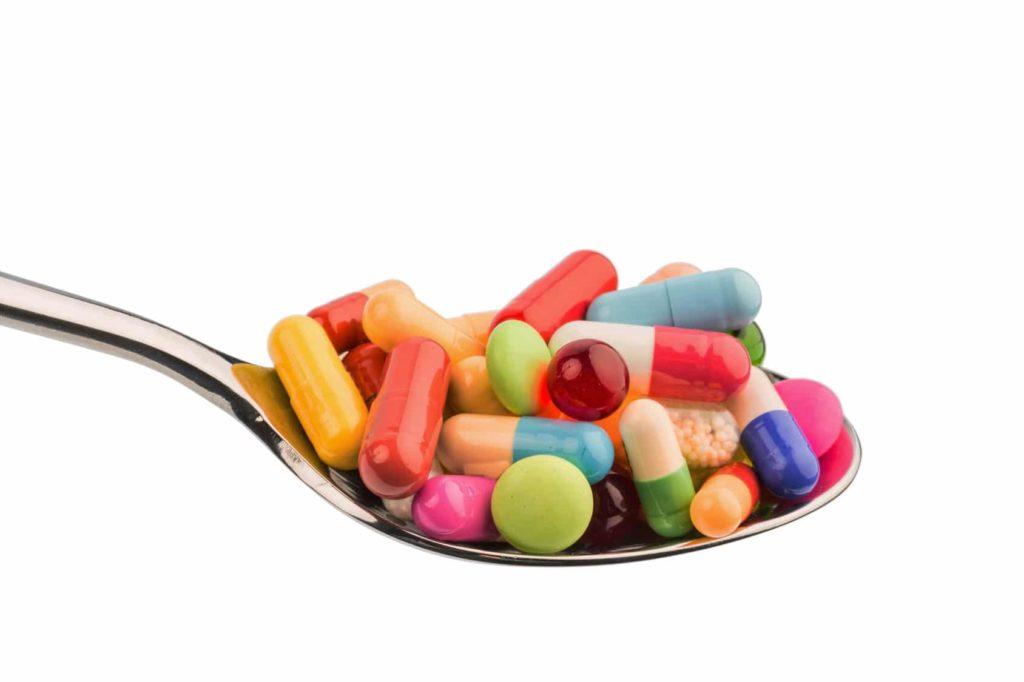 Cortison Ersatzmedikament