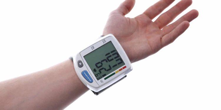Bluthochdruck-Risiko: Wie hoch darf der Blutdruck..