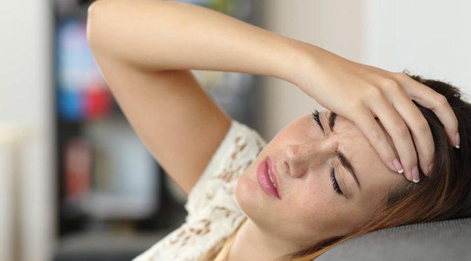 Neuer Wirkstoff: Monatliche Injektionen können gegen..