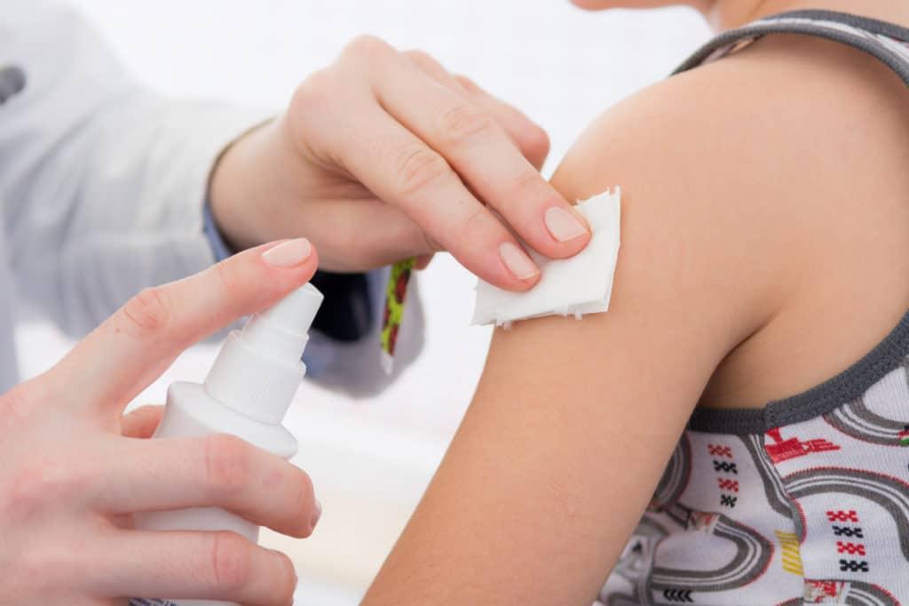 aktive immunisierung beispiele