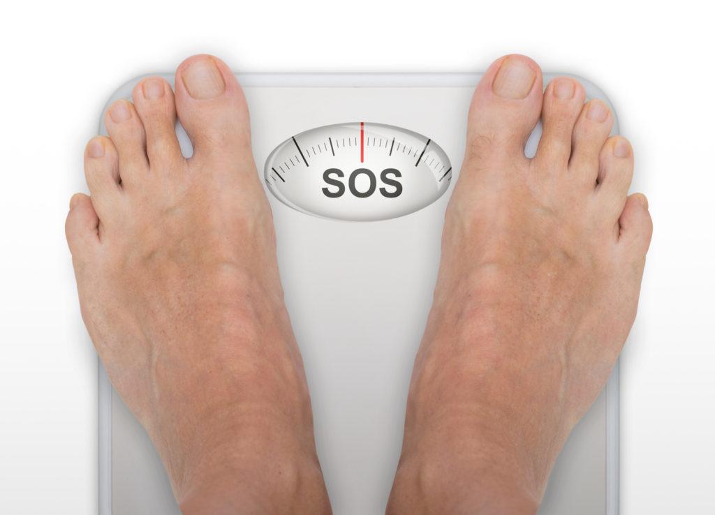 Magenverkleinerung Diaet
