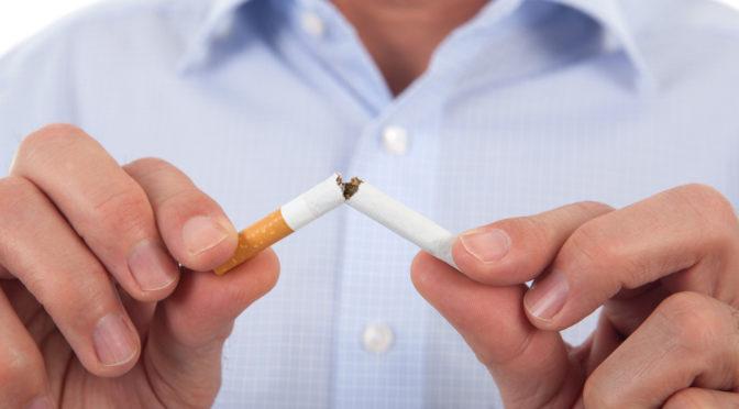 Nach rauchen aufhoren schwindel dauern