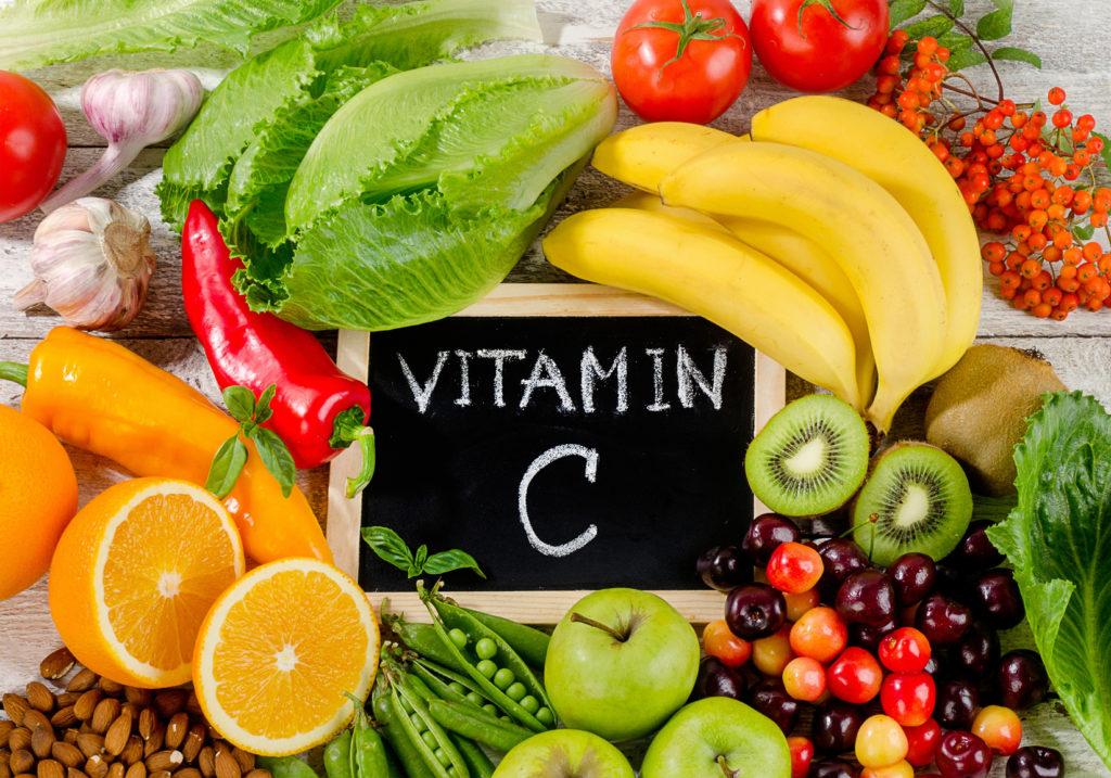 vitamin c hochdosis infusion kosten