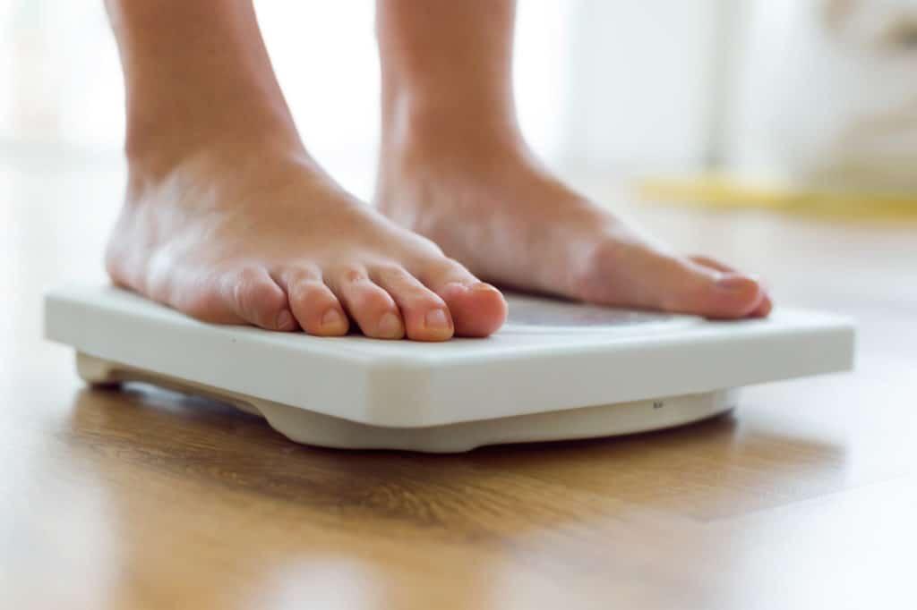 durch insulin gewichtszunahme