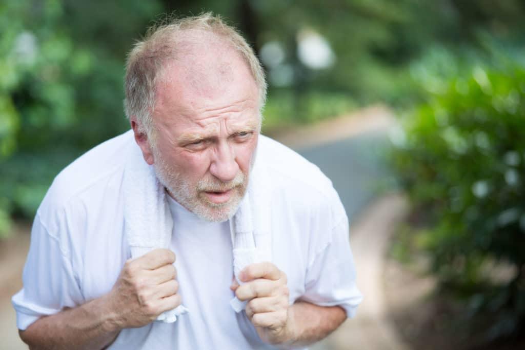 Bei Muskelschwäche Kann Man Probleme Haben, Aus Dem Bett Aufzustehen,  Treppen Zu Steigen Oder Die Wäsche Aus Der Maschine Zu Holen.