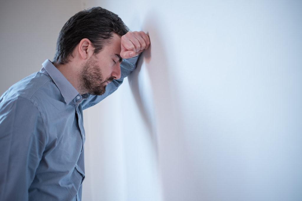 schlafstörungen ursachen bei männern