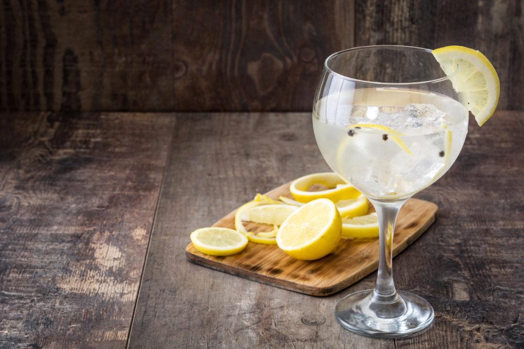 Kein Alkohol für Pollenallergiker? Gin und Wodka bei Heuschnupfen ...