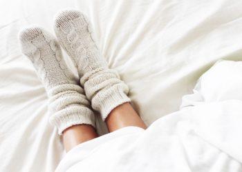 """Die Kälte im Winter macht vielen Menschen zu schaffen. Eine junge Frau aus Kanada leidet besonders darunter. Denn sie hat eine """"Kälteallergie"""" die dazu führt, dass sie kaum rausgehen kann. (Bild: Esmeralda/fotolia.com)"""