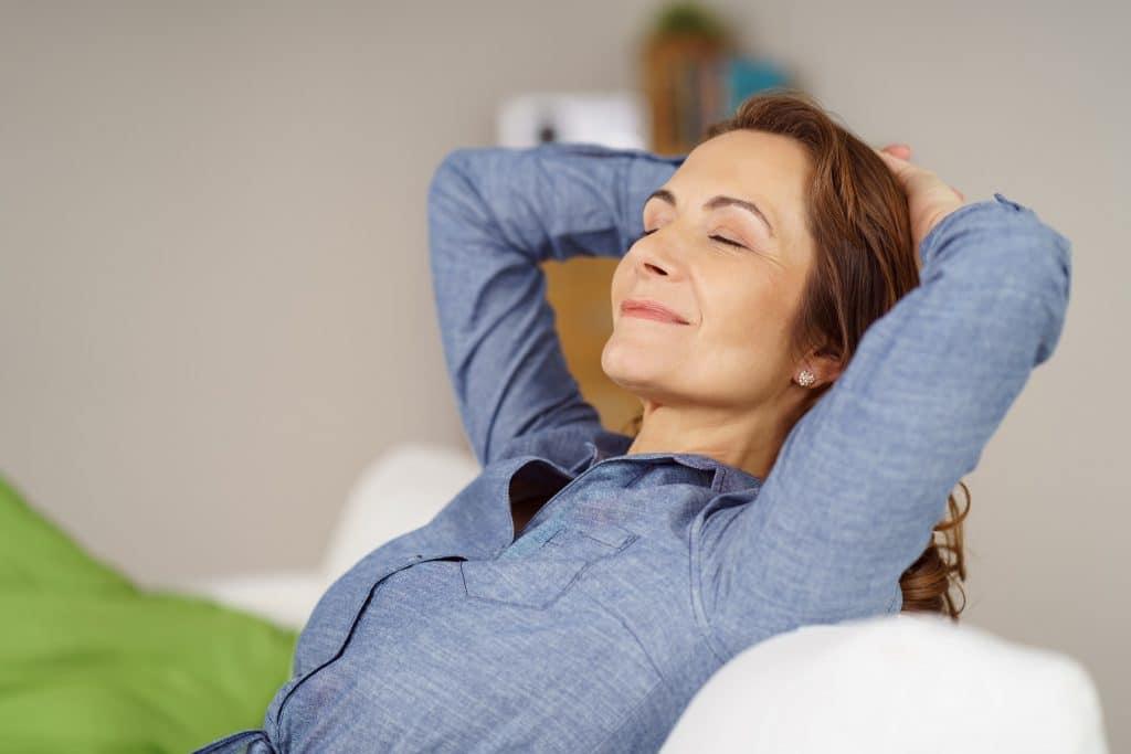 reagiert die schilddrüse auf stress