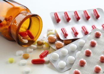 Fast jedes zweite von Männern eingenommene Medikament ist ein Herz-Kreislauf-Präparat. Frauen nehmen deutlich weniger dieser Arzneimittel ein. (Bild: monropic/fotolia.com)