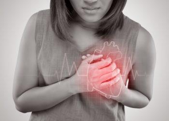 Eine große Studie hat jetzt gezeigt das je öfter eine Frau nach einer Diät den besagten Jo-Jo-Effekt erlebt hat, desto schlechter sieht es um ihre Herzgesundheit aus. (Bild: Adiano/fotolia.com)