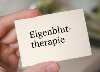 Aktionen gegen Heilpraktiker wegen der Eigenbluttherapie im Gange. Bild:  thingamajiggs-fotolia
