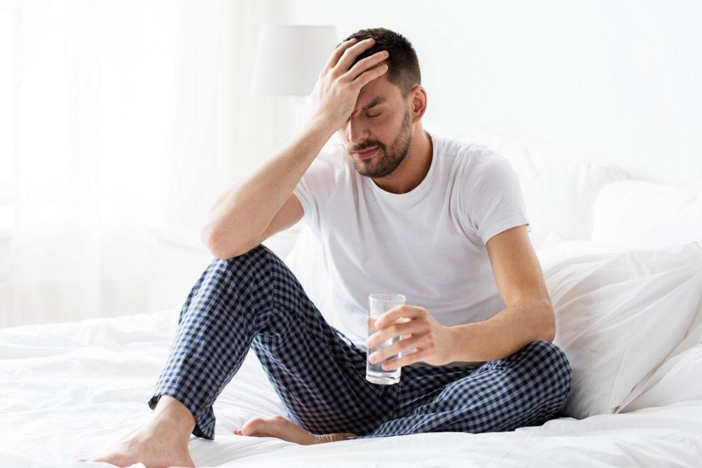 Stechende Kopfschmerzen Stechen Im Kopf Ursachen Und Behandlung