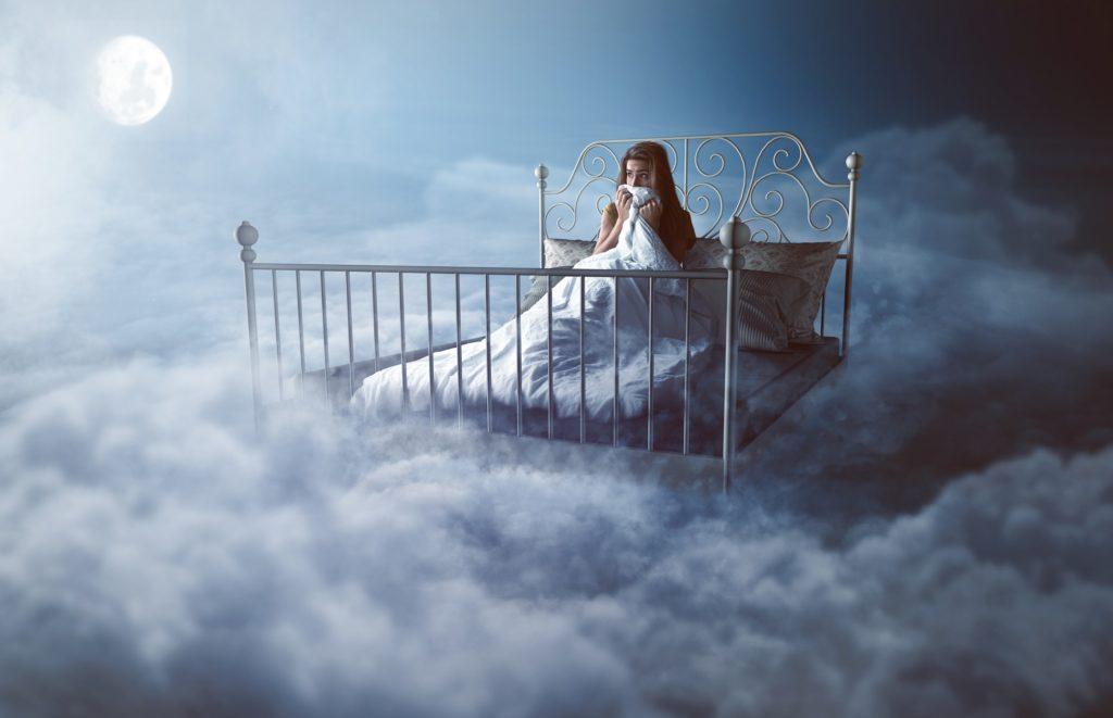 nacht träume bedeutung