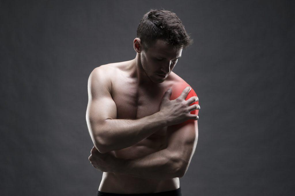 Schulter-Arm-Syndrom – Ursachen und Behandlung