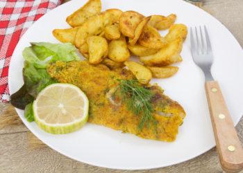 Zu heiß zubereitetes Essen schadet der Gesundheit. Bild: ALF photo-fotolila