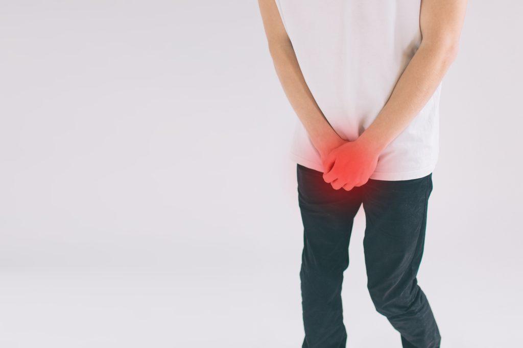 Neue Therapie: Mit Laserfasern gegen Prostatakrebs