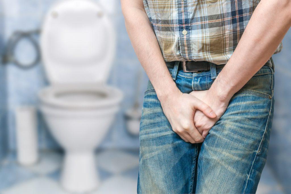 gutartige prostatavergrößerung therapie