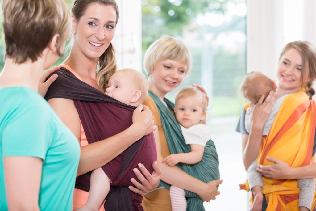 entwicklung baby im mutterleib
