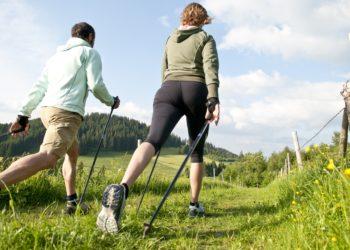 Regelmäßige Bewegung hilft gegen Depressionen. Laut einer Studie hat Sport vor allem einen positiven Einfluss auf die Stimmungssymptome.  (Bild: ARochau/fotolia.com)