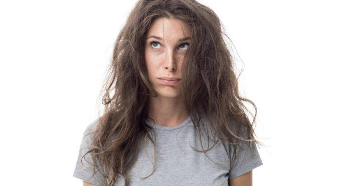 Hausmittel Natürliche Haarpflege