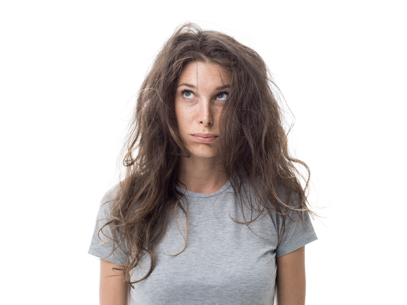 Natürliche Haarpflege - Naturheilkunde