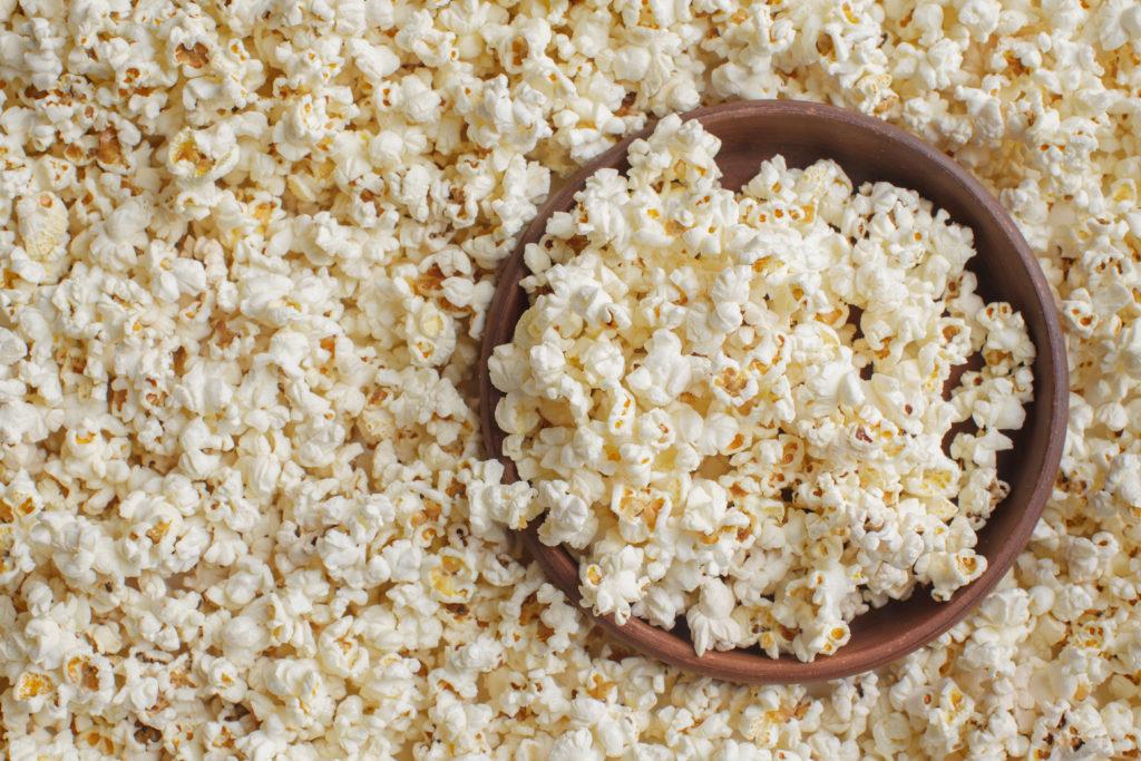 Sehstörungen möglich: Hersteller ruft Popcorn zurück - Wirtschaft
