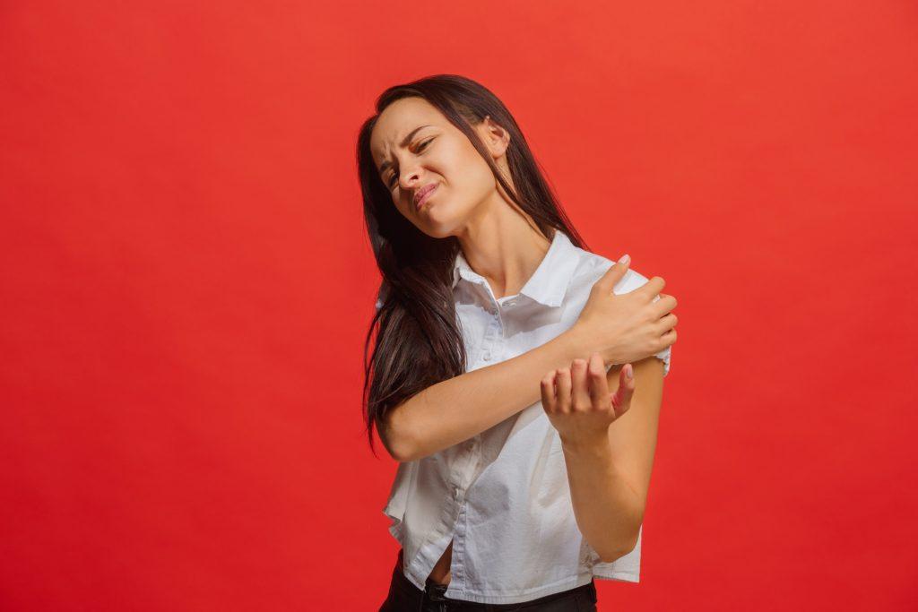 Impingement-Syndrom: Schmerzen in der Schulter