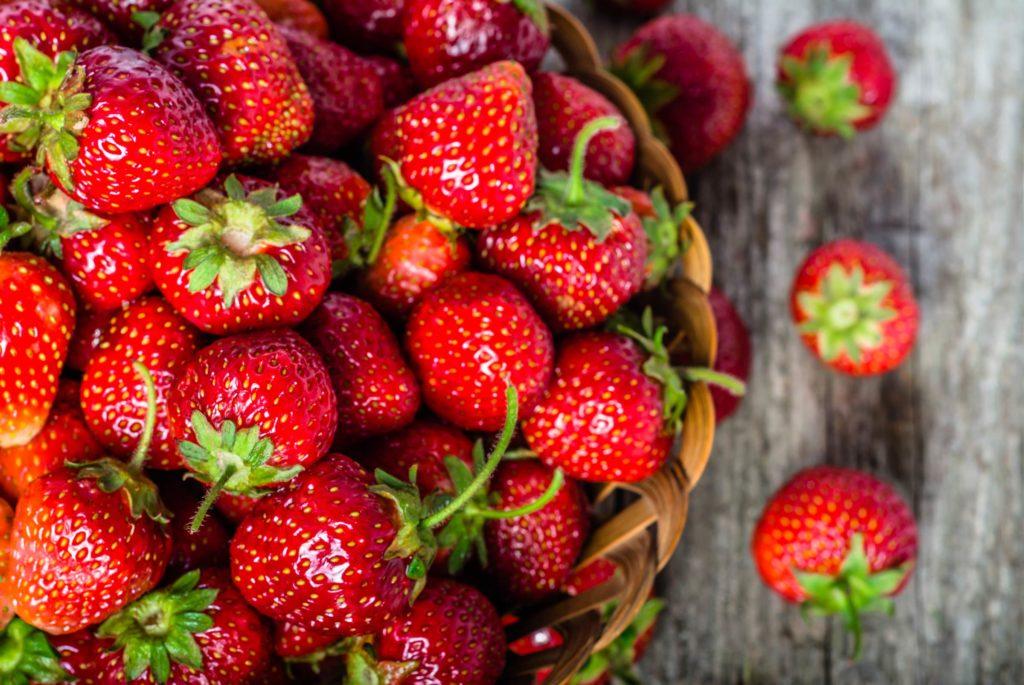 Gesundheit: Erdbeeren und Tomaten können Allergien auslösen