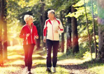 Regelmäßige körperliche Aktivitäten können dazu beitragen, das Erkrankungs- und Sterblichkeitsrisiko von Diabetes und Herz-Kreislauf-Erkrankungen zu senken. (Bild: Kzenon/fotolia.com)