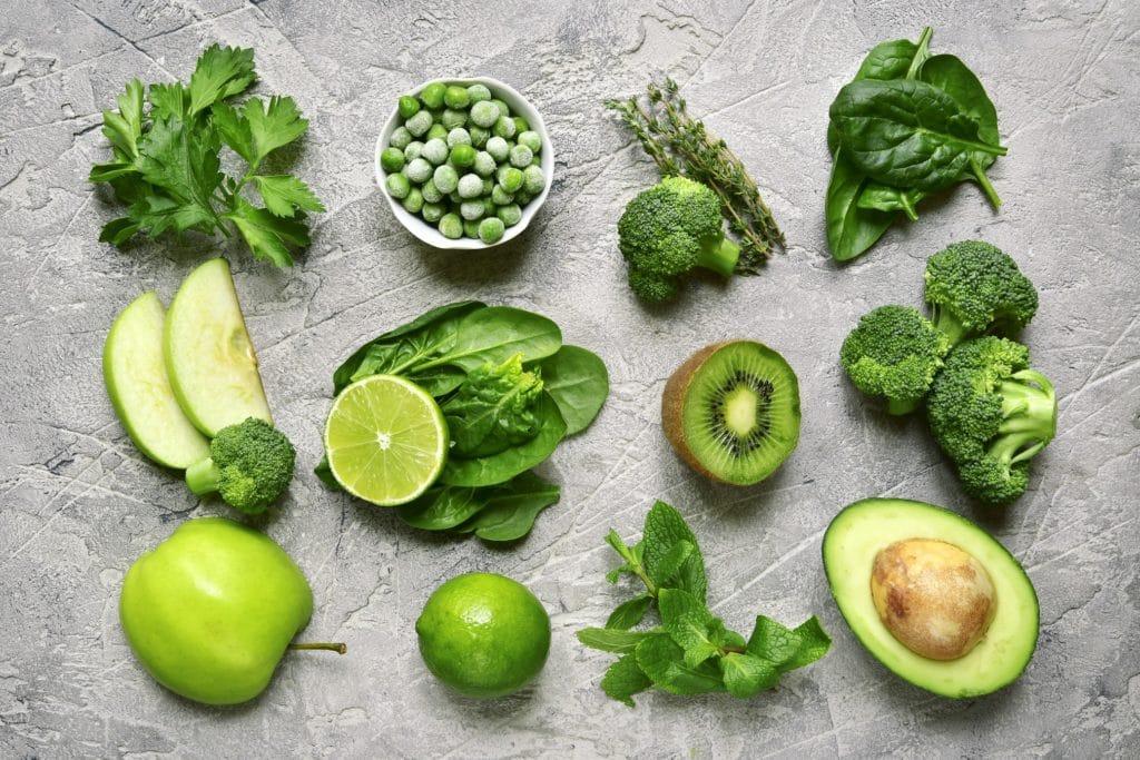Grüner Stuhlgang Ursachen Und Mögliche Erkrankungen