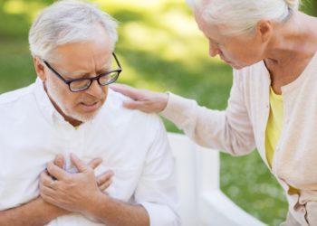 Für Herzrasen sind oft harmlose Ursachen verantwortlich. In manchen Fällen können aber auch gefährliche Herzerkrankungen der Grund dafür sein, dass das Herz rast. (Bild: Syda Productions/fotolia.com)