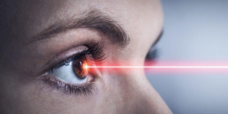 Loch in der Netzhaut - Netzhautlöcher - Heilpraxis