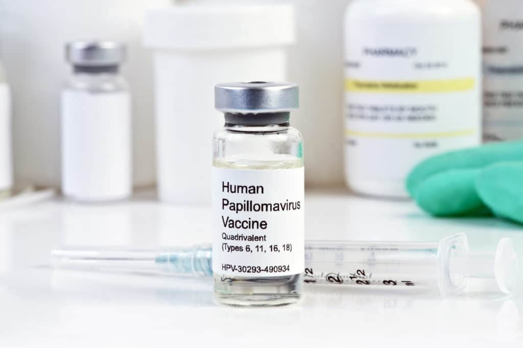 hpv impfung trotz feigwarzen după cauterizarea verucilor genitale