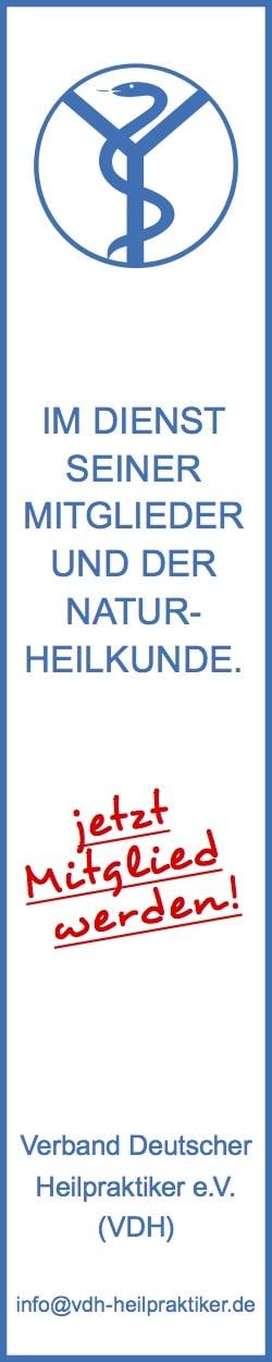 Heilpraktiker-Verband