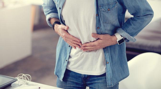 Ziehen im Bauch - Ursachen, Diagnose und Therapie
