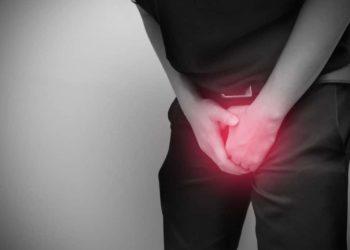 Ein Penisbruch, beziehungsweise eine Penisruptur oder Penisfraktur ist ein Riss in den Schwellkörpern des Penis und ist sehr schmerzhaft. (Bild: catinsyrup/fotolia.com)