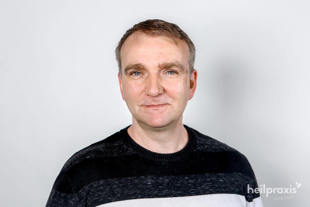 Profilbild des Autors: Volker Blasek