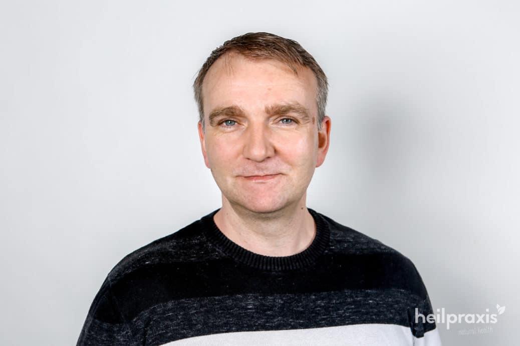 Volker Blasek