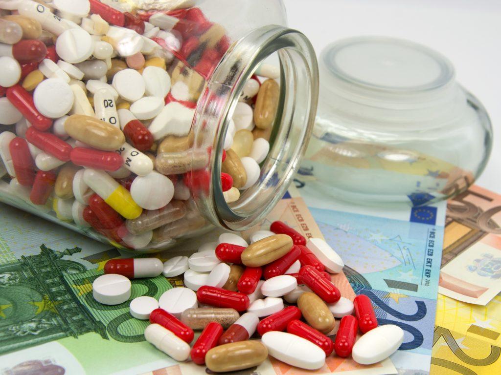 Novartis erhält die US-Zulassung für ein millionenteures Medikament gegen SMA