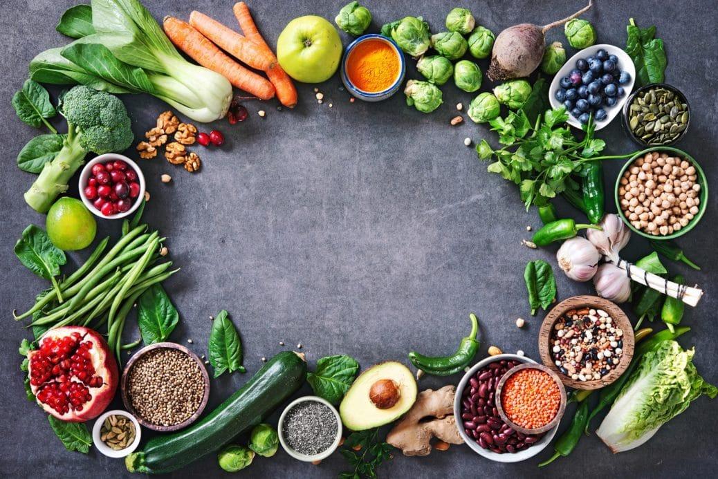 Lebensmittel Gegen Sodbrennen