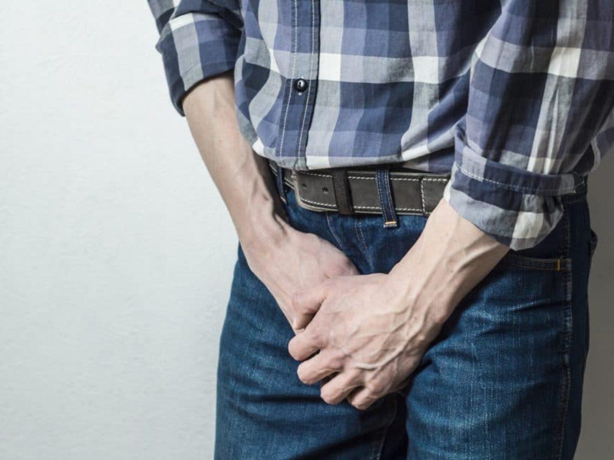 próstata schmerzen in der leistengegende