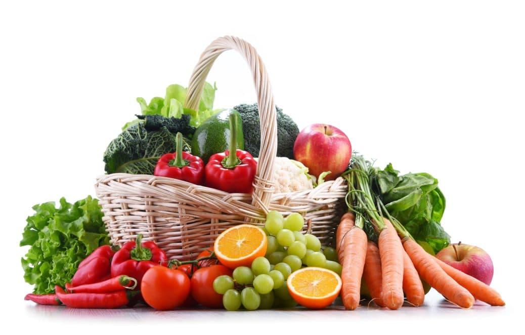 Pickel Ernährung