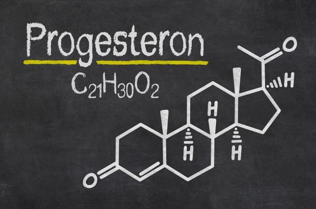 Zu viel östrogen im blut