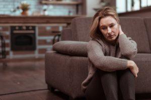 Depressionen stehen mit Herzerkrankungen und Schlaganfällen in Zusammenhang